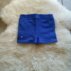 Iviva by Lululemon shorts size 12